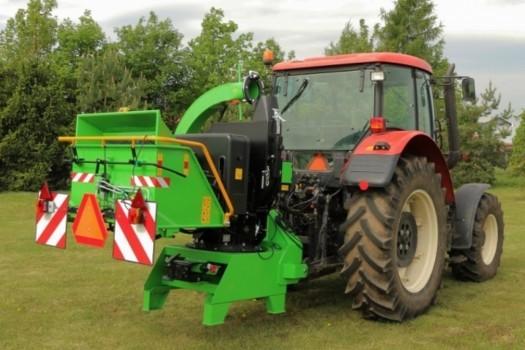 ΣΕΙΡΑ LS Tractor